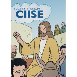 Somalisch, Kinderbijbel, Het verhaal van Jezus