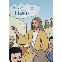 Tagalog, Kinderbijbel, Het verhaal van Jezus