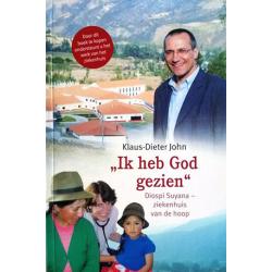 Ik heb God gezien, Dr. Klaus Dieter John