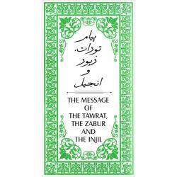Dari, Bijbellessen, De Boodschap van de Tawrat, Zabur en de Injil