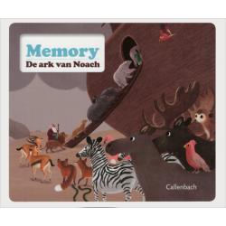 Nederlands, Memory - De ark van Noach