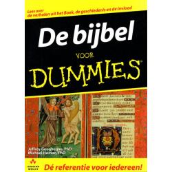 Nederlands, Bijbelstudie, De Bijbel voor dummies, Jeffrey Geoghegan