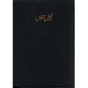 Urdu, Bijbelgedeelte, Nieuw Testament (1956), Medium formaat. Harde kaft