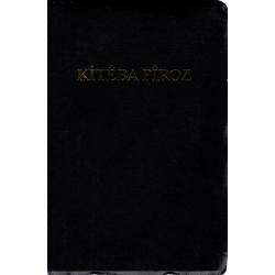 Koerdisch-Kurmanji, Bijbel (GBV), Groot formaat, Soepele kaft