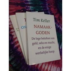 Voordeelpakket, Tim Keller (3 boeken)