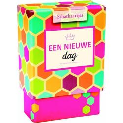 Nederlands, Kaartjes, Een nieuwe dag - Box, Miriam Gamper