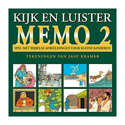 Nederlands, Spellen, Kijk en luister memo 2, Laura Zwoferink