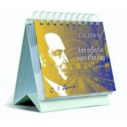 Nederlands, Bijbels dagboek, Een reflectie voor elke dag, C.S. Lewis