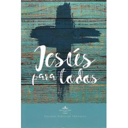 Spaans, Bijbel, RV 60, Groot formaat, Paperback, Kruis