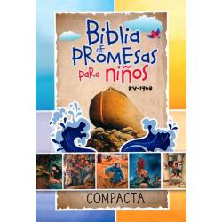 Spaans, Bijbel, RV 60, Medium formaat, Harde kaft, Ark