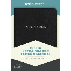 Spaans, Bijbel, NVI, Groot formaat, Luxe uitgave, Grote letter