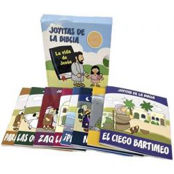 Spaans, Kinderbijbelboek, Kleine juwelen uit de Bijbel