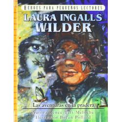 Spaans, Kinderboek, Laura Ingalls Wilder, Rene Taft Meloche
