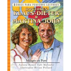 Spaans, Kinderboek, Klauss Dieter & Martina John, Rene Taft Meloche
