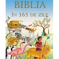 Roemeens, Kinderbijbel, De Bijbel in 365 verhalen,  Mary Joslin