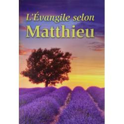 Frans, Evangelie naar Mattheüs