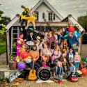 Nederlands, Kinder-CD, Een grote familie, Trinity Wereldwijs