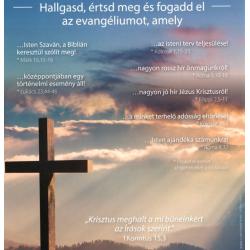 Hongaars, Traktaat, Het Evangelie