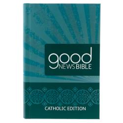 Engels, Bijbel, GNT, Medium formaat, Harde kaft, Catholic edition