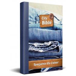 Pools, Nieuw Testament, Klein formaat,  Jeans Cover