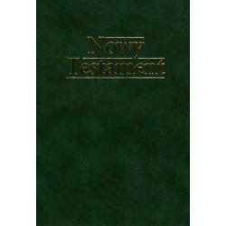 Pools, Nieuw Testament, HGV, Klein formaat, Paperback