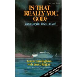 Engels, Boek, Is that really you, God? L. Cunningham