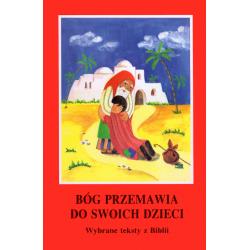 Pools, Kinderbijbel, God spreekt tot zijn kinderen, E. Beck