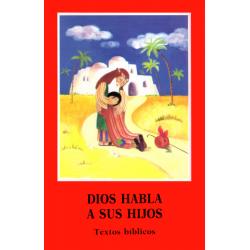 Spaanse Kinderbijbel, God spreekt tot zijn kinderen, E. Beck