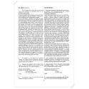 Armeens, Overige, Doopformulier van Reformatorische Kerken, Meertalig