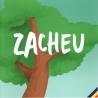 Roemeens, Kinderbrochure, Zacheüs, E. Huger