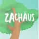 Duits, Kinderbrochure, Zacheüs, E. Huger