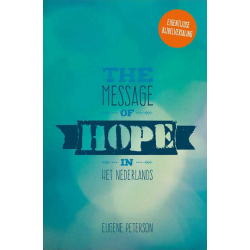 Nederlands, The Message of hope, Medium formaat, Paperback