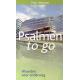 Psalmen to go, Paul Abspoel