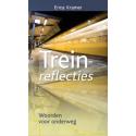 Nederlands, Bijbels Dagboek, Treinreflecties, Erica Kramer