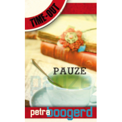 Nederlands, Bijbels dagboek, PAUZE, Petra Boogerd