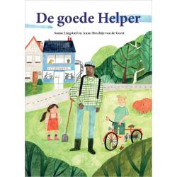 Nederlands, Kinderboek, Goede helper, Sanne Lingstuyl