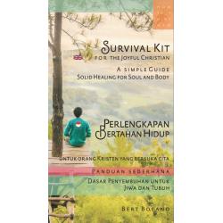 Indonesisch-Engels, Boek, Survival Kit, Bert Boland