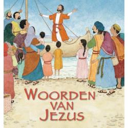 Nederlands, Kinderbijbelboek, Woorden van Jezus, Sophie Piper