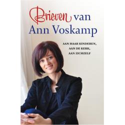 Brieven van Ann Voskamp, Ann Voskamp