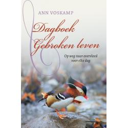 Dagboek Gebroken leven, Ann Voskamp + GRATIS BOEK