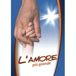 Italiaans, Traktaat, De allergrootste liefde