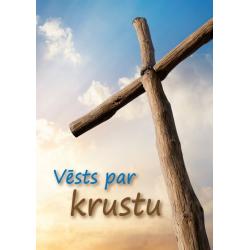 Lets, Traktaat, Wat het kruis ons vertelt