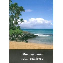 Tamil, Evangelie naar Johannes