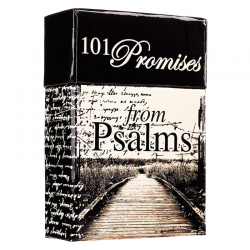 Engels, Boxes of Blessings, 101 Promises From Psalms