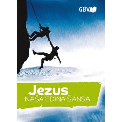 Slowaaks, Brochure, Jezus - onze enige hoop, M. Paul