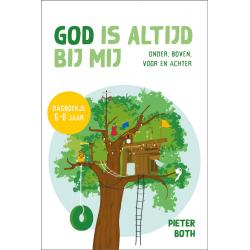 Kinderbijbels Dagboek, God is altijd bij mij, Pieter Both