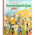 Nederlands, Kinderbijbel, Samenleesbijbel - Junior, Corien Oranje, Paperback