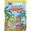 Nederlands, Kinderdoeboek, Zomerdoeboek, Willemijn de Weerd