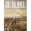 Nederlands, Bijbel, NBV, Genesis 1ste deel