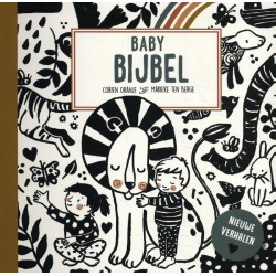 Nederlands, Kinderbijbel, Babybijbel, Marieke ten Berge, Nieuwe verhalen